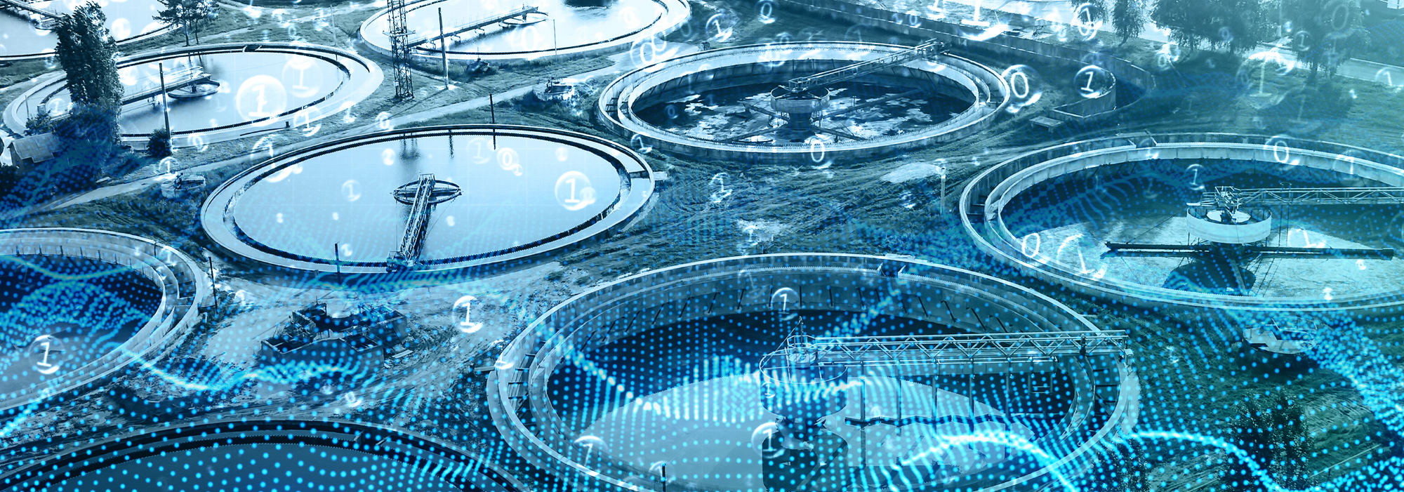 Digital Twins for Wastewater infrastructure